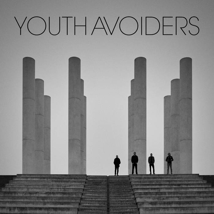"YOUTH AVOIDERS - ""Relentless"" LP"